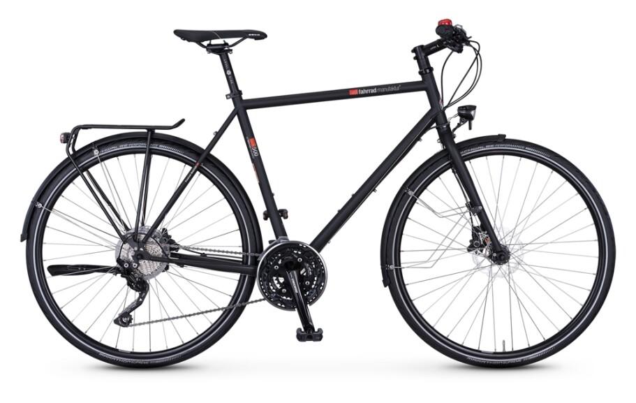 VSF Fahrradmanufaktur T-500 Disc