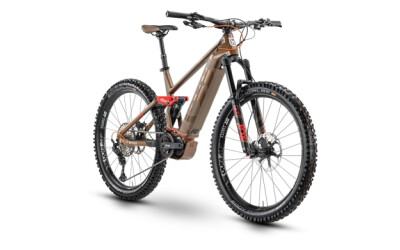 Husqvarna Bicycles Mountain Cross MC 7, DI, 12-Gang Kette