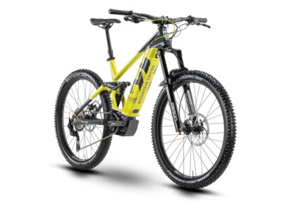 Husqvarna Bicycles Mountain Cross 4