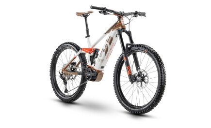 Husqvarna Bicycles Hard Cross HC8