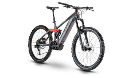 Husqvarna E-Bicycles Hard Cross HC7
