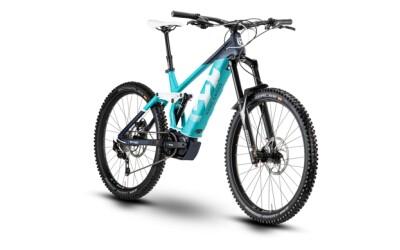 Husqvarna Bicycles Hard Cross HC6, HE, 10-Gang Kettenschaltung