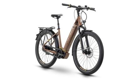 Husqvarna Bicycles Gran Urban 6