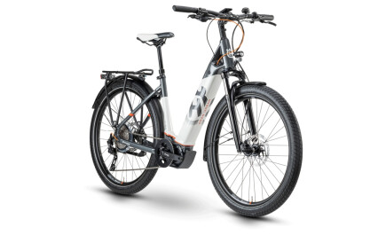 Husqvarna Bicycles Gran Urban 4