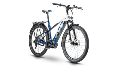 Husqvarna Bicycles Gran Tourer 6, DI, 11-Gang Kettenschaltung