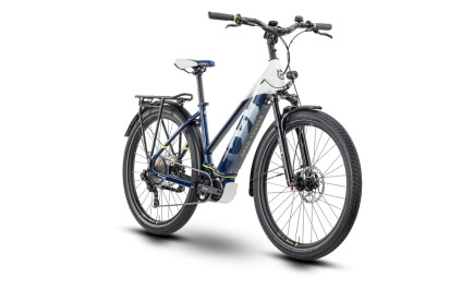 Husqvarna Bicycles Gran Tourer 6, TP, 11-Gang