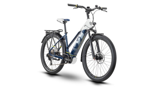 Husqvarna Bicycles Grant Tourer 6 D
