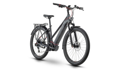 Husqvarna E-Bicycles Gran Tourer GT5 Lady, TP, 11-Gang