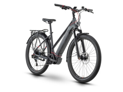Husqvarna Bicycles Gran Tourer 5 (Trapez)