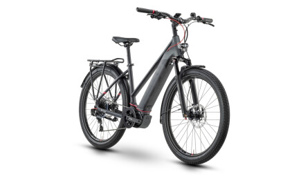 Husqvarna Bicycles Gran Tourer GT5 Lady, TP, 11-Gang