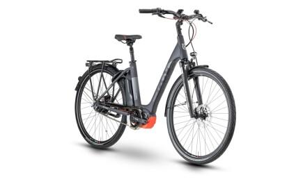 Husqvarna Bicycles Gran City GC 4, WA,  8-Gang Rücktritt