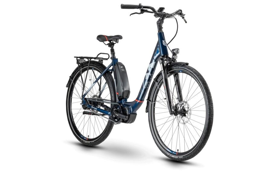 Husqvarna E-Bicycles Eco City 5 FL