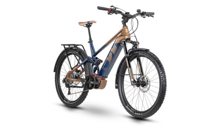 Husqvarna Bicycles Cross Tourer 6fs, HE, 11-Gang Kettenschaltung