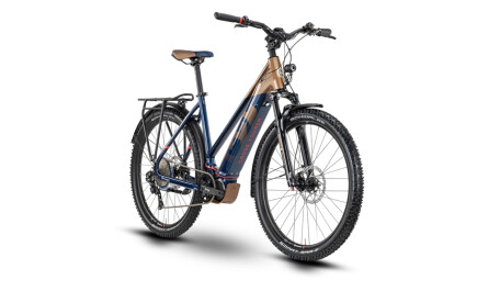 Husqvarna Bicycles Cross Tourer CT6, TP, 11-Gang