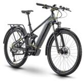 Husqvarna Bicycles CROSS TOURER CT 5FS
