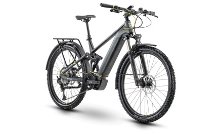 Husqvarna Bicycles Cross Tourer CT5-FS,Gent, HE, 12-Gang