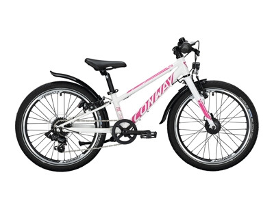 "Conway MC200 rigid 20"" 23cm"