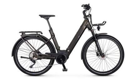 e-bike manufaktur 13Zehn Cross