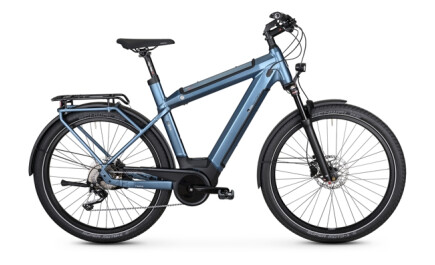 e-bike manufaktur 15Zehn EXT