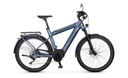 e-bike manufaktur 15Zehn EXT/45km/h