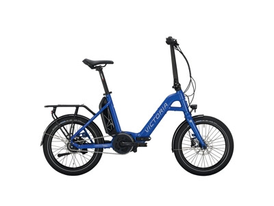 Victoria e-Folding 7.2 RT atlantic blue matt