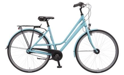 Green's Swansea Damen City Bike, 7-Gang Nabenschaltung, Rücktritt.