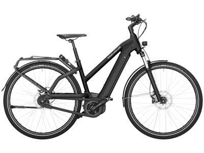 Riese und Müller Charger Mixte City 500Wh