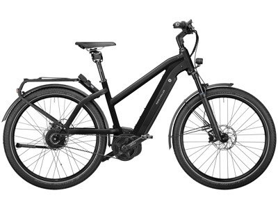 Riese und Müller Charger Mixte GT vario 500Wh