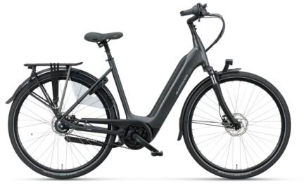 Batavus Finez E-GO Power, Damen E-Bike mit Bosch-Mittelmotor, Akku 625Wh, Gates Riemen.