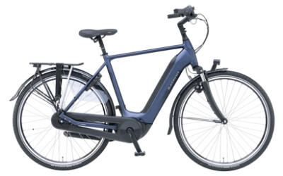 Batavus Finez E-GO Power, DI, 8-Gang Rücktritt