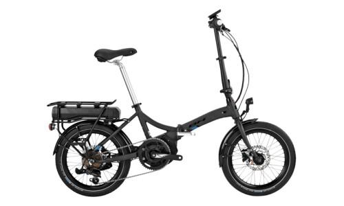 BH Bikes REBEL VOLT MD