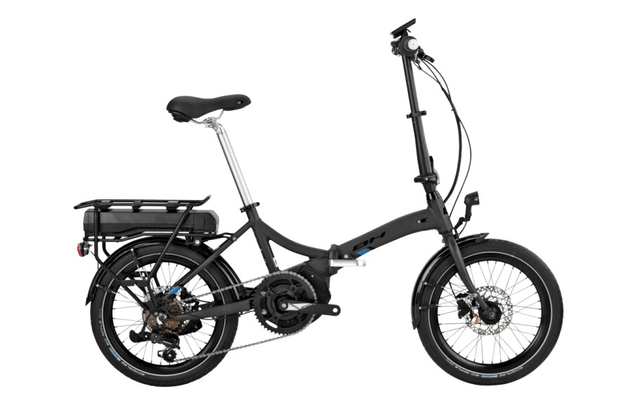 BH Bikes REBEL VOLT MD