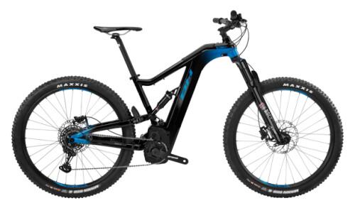"BH Bikes ATOMX Lynx 5.5 Pro 29"" - BROSE Smag"