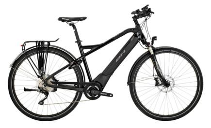 BH Bikes EA561Atom Cross Pro, DI, 165Kg