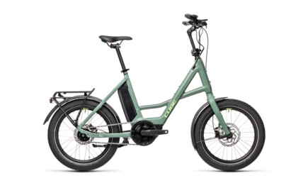 Cube 2021 Compact Hybrid