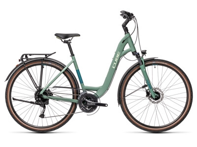 Touring EXC greenblue´n´bluegreen Easy Entry