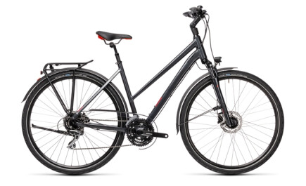 Cube Touring One Trapez 2021