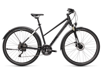 Cube Nature EXC Allroad Lady
