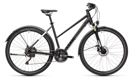 Cube Cube Nature EXC Allroad 2021