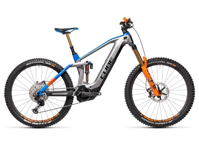 Stereo Hybrid 160 HPC Actionteam 625 27.5 Nyon actionteam