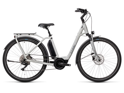 Town Sport Hybrid Pro 500 grey´n´grey Easy Entry