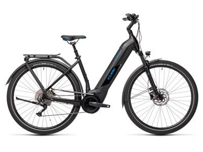 Kathmandu Hybrid Pro black´n´blue Easy Entry