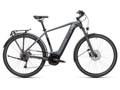 CUBE TOURING HYBRID ONE 625 2021