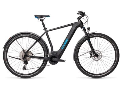 Cube Cross Hybrid Race 625 Allroad Herren (2021)