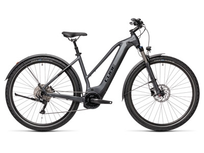 Cube Nature Hybrid EXC 625 Allroad Lady