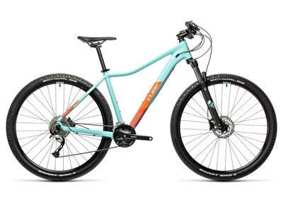 Access WS Pro iceblue´n´orange