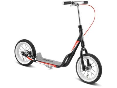 Puky Scooter R 07 L - schwarz