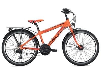 FALTER FX 421 Pro orange