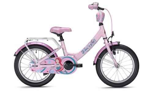 """FALTER 16"""" Mermaid pink"""