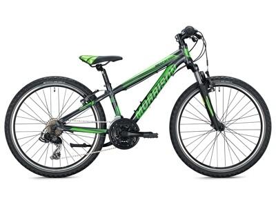 MORRISON Mescalero X24 anthracite-green